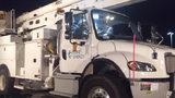 VIDEO: Duke Energy crews head to the Carolinas ahead of Hurricane Florence