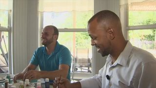 Forever Family: A critical need for foster families in Central Florida