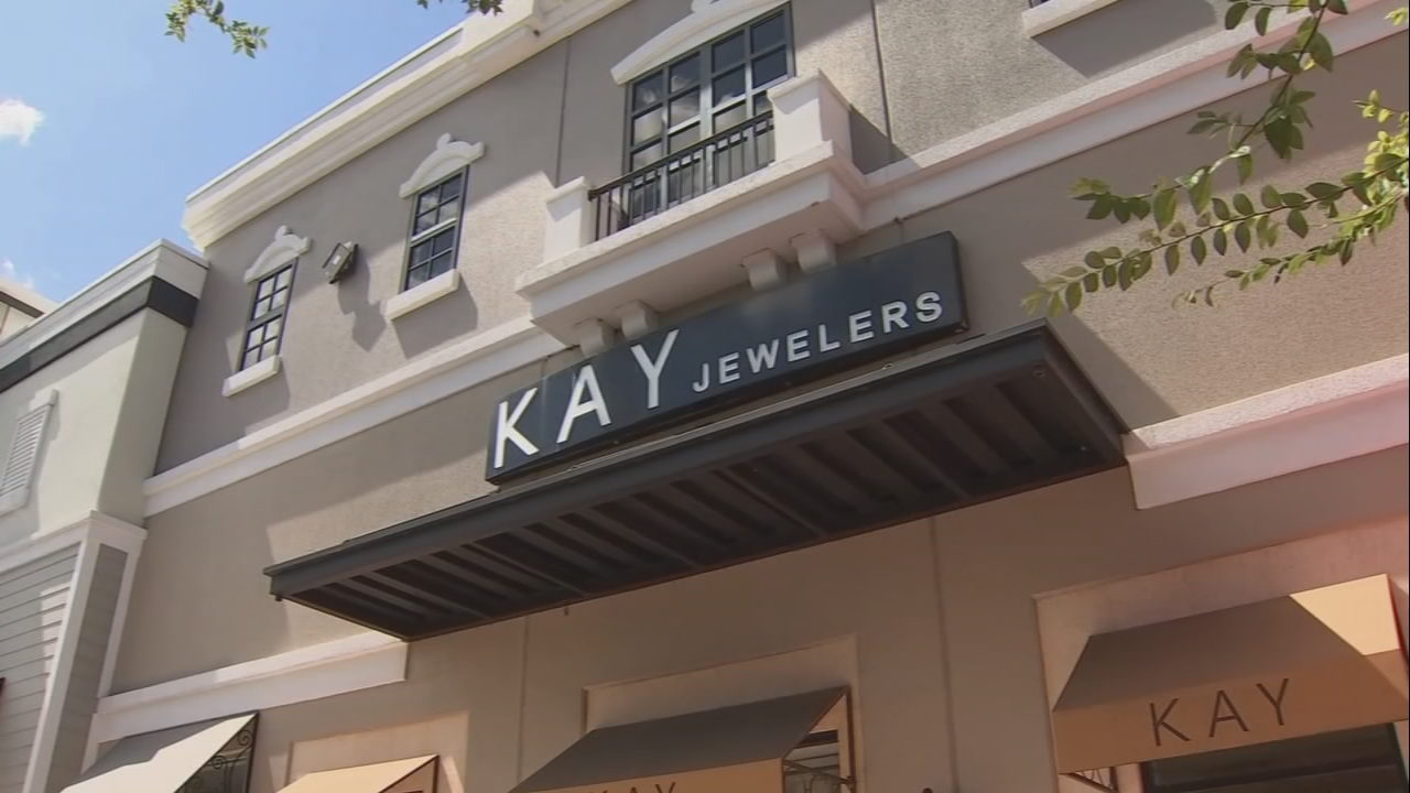 96ce6f34d Second customer says valuable ring missing after Kay Jewelers repairs | WFTV