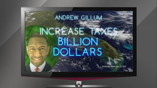 Truth Test: Ad claims Andrew Gillum is on his own planet