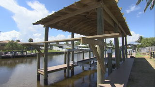 Action 9: Homeowners feel taken by dock builder