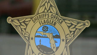 Image result for Flagler sheriff's detective arrested for disorderly behavior, resisting officer