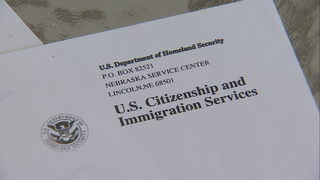 9 Investigates: Marion County woman waits more than a year for immigration paperwork