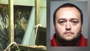 Mark Cameron is accused of child abuse and living in filthy conditions inside a Clermont home.