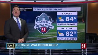 High School Football: Wekiva at West Orange