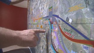 9 Investigates: Proposed Osceola Parkway extension could cut through county neighborhoods