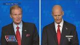 Video: Bill Nelson concedes to Rick Scott in Senate race