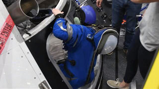 Video: New space race in Brevard County