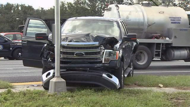 OSCEOLA COUNTY DEPUTY CRASH: Man killed in crash on 192 | WFTV