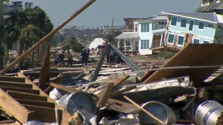 VIDEO: Hurricane relief drive being held in Orlando