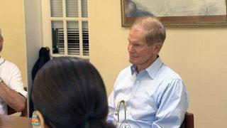 Truth Test: GOP attack ad targeting Sen. Bill Nelson