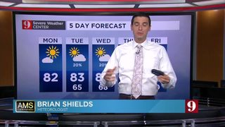 Video: Fall Pattern Arrives!