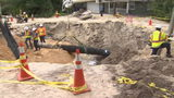 Video: How to deal with insurance after water main break