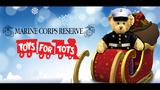 Toys for Tots 2019 Registration Information