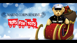 Toys for Tots 2018 Registration Information