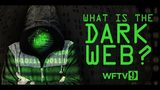 Video: What's really on the 'Dark Web?'