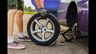 Learn how to do simple auto repairs at home with Toyota of Orlando