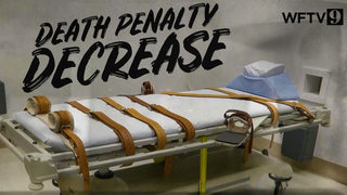 Florida sees fewer death penalty cases because of new rule