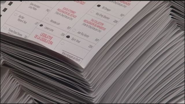 Florida election: How would a recount work? Where could additional ballots come from?