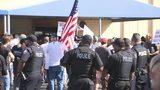 Video: Florida Election: Ballot battle in Broward County