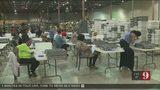 VIDEO: More than half of Florida counties begin recounts