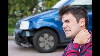 8 steps to take after a hit and run car accident