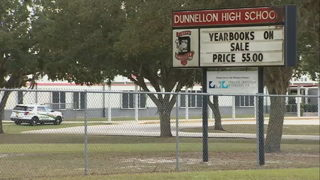 Dunnellon High School student sexually assaults classmate in hallway, deputies say