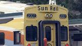 SunRail train fatally strikes pedestrian near Kissimmee