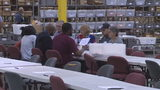 Video: Palm Beach County must start over on recounting early voting ballots