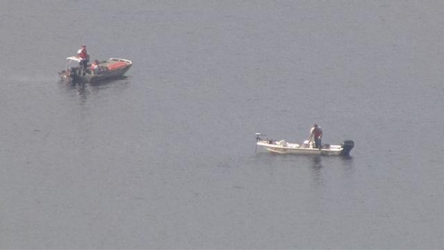 Tragic Fishing Accident In Lake Geneva >> Missing Boater Osteen Lake Harney Wftv
