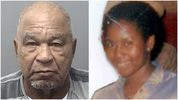 Samuel Little, left, has confessed to the 1982 murder in Ocala of Rosie Hill, right, according to deputies with the Marion County Sheriff's Office.