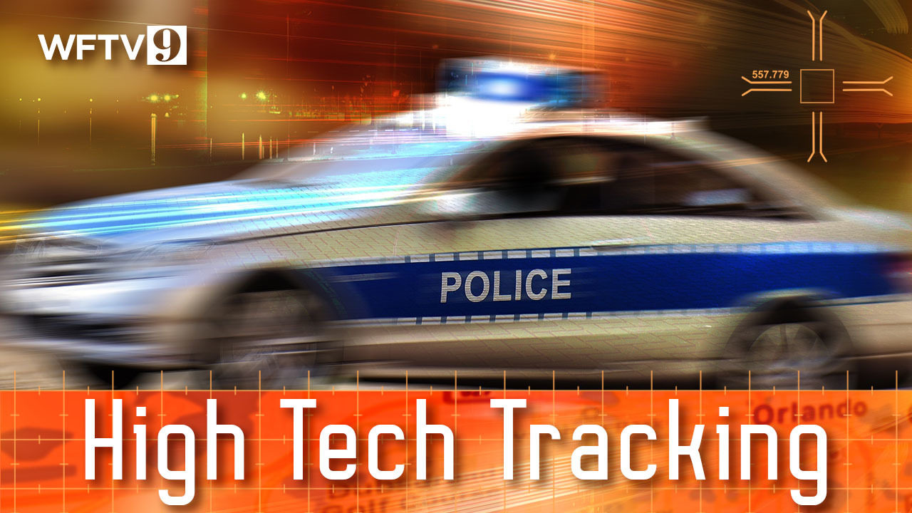 High-tech device can help police track you -- without a warrant | WFTV