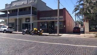 Police: Man shot in head at downtown Sanford bar