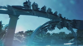 Roller coaster design companies on track for big business boom in Orlando