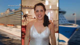 Video: 'My mom did not want to go on this cruise': Family of woman who died on cruise ship