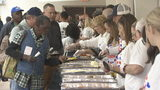 Video: Salvation Army gets new technology, prepares to feed 20,000 people on Thanksgiving
