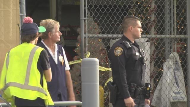 47a67266396 WALMART SHOOTING  Woman killed in Ocala