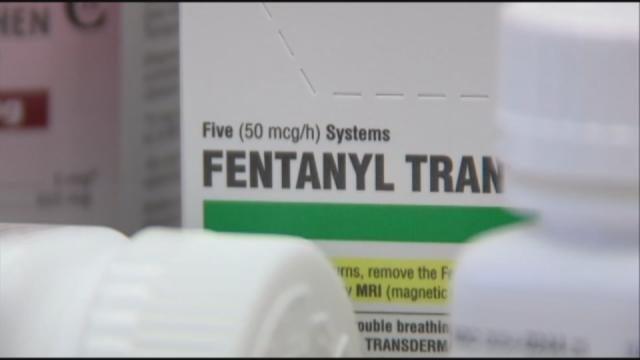 Seminole County deputies bust million-dollar heroin, fentanyl drug