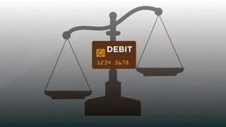 Action 9 investigates debit card pitfalls