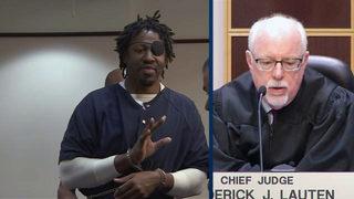 Judge in Markeith Loyd case won