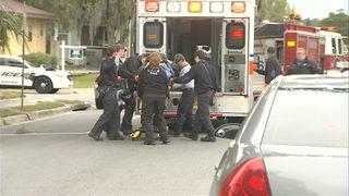 Police: One man shot after argument in Leesburg