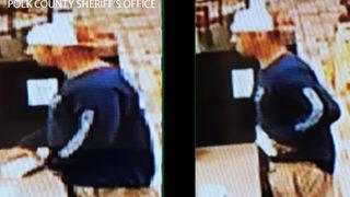 Never take food from strangers: Thief stuffs foot-long sub down pants, deputies say