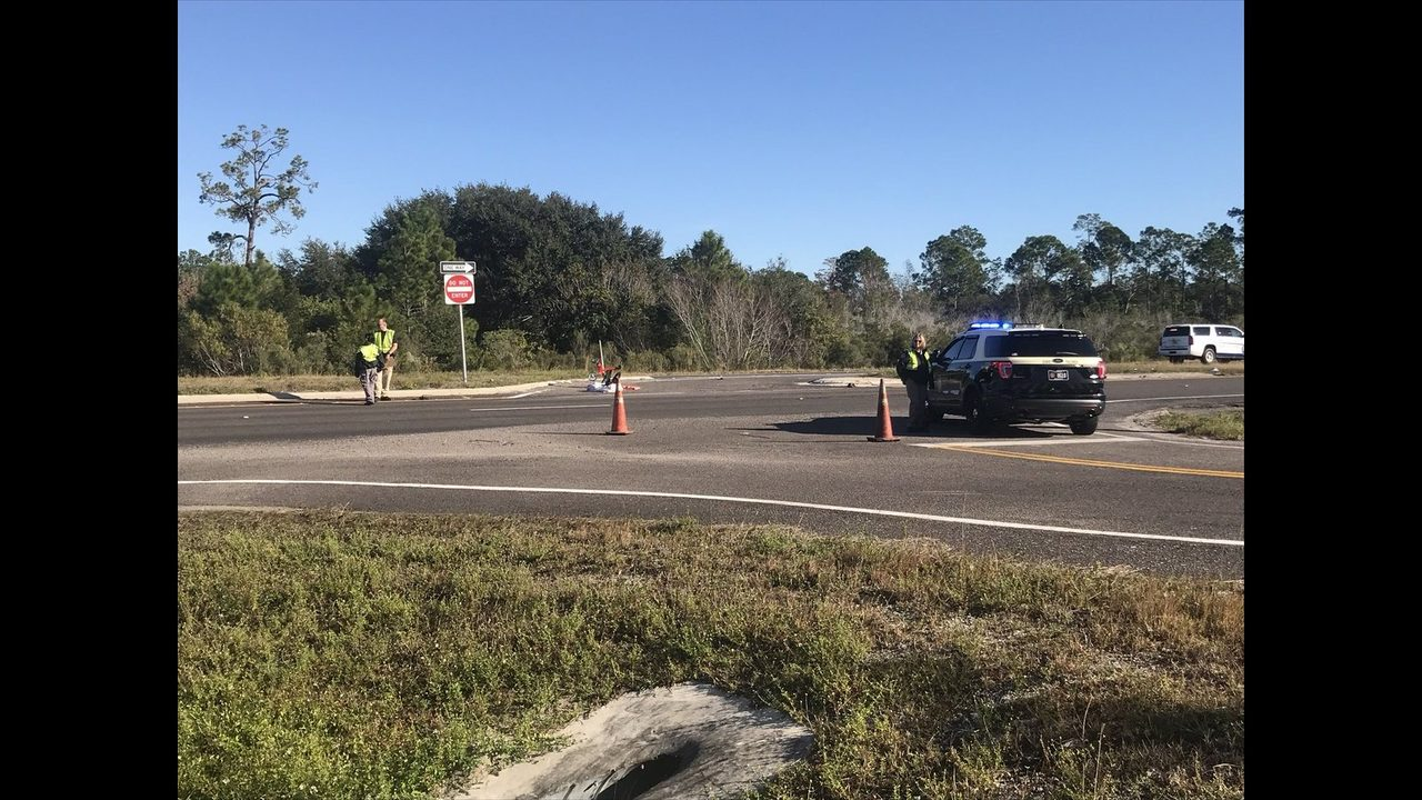 troopers investigate 2 fatal crashes in osceola county wednesday | wftv