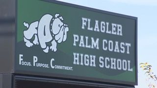 Flagler County students accused of making threats to harm teacher, deputies say