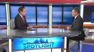 Central Florida Spotlight: U.S. Rep.-elect Michael Waltz