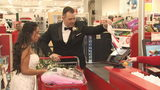 Video: Groom surprises bride, guests with Toys for Tots shopping spree in Kissimmee