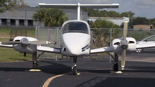 Osceola County officials vote to close aviation charter school
