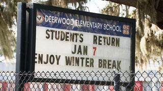 Special-needs teacher with history of complaints retires amid investigation