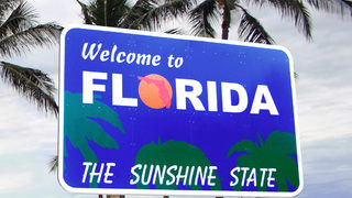 Florida adds whopping 2.5 million residents in past 8 years