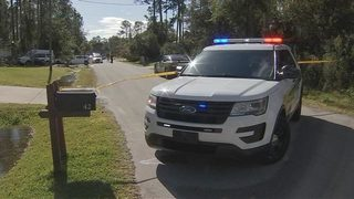 18-year-old gunned down in drive-by shooting in Palm Coast, deputies say